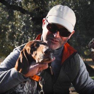 """""""La verdad sobre los perros de caza"""" arrasa en redes sociales y posiciona a Mutuasport como referente en la defensa de la caza"""