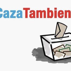 #LaCazaTambiénVota también se activa en Extremadura, CLM y Comunidad Valenciana