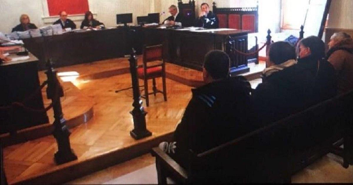 Cuatro ladrones de galgos condenados a seis meses de cárcel
