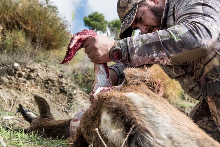 Diez lecciones para la vida que te da la caza