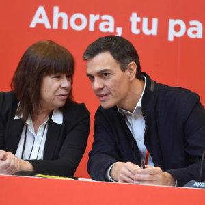 El PSOE baraja votar contra la modificación de la Ley de Especies Invasoras