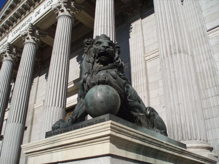 El Congreso aprueba la reforma de la Ley de Especies Invasoras con el voto en contra del PSOE
