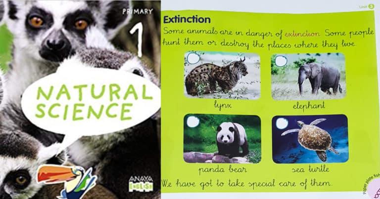 libro acusa caza de extinguir animales