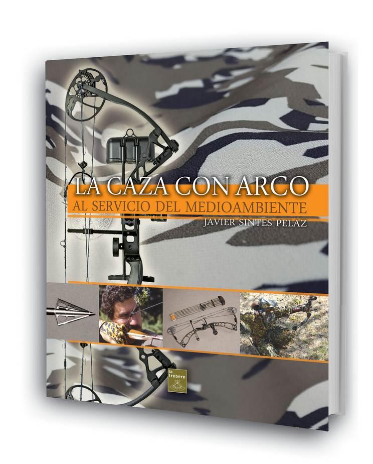 libro-la-caza-con-arco