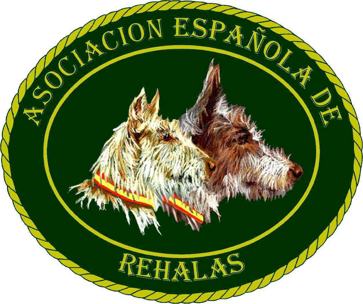 La AER se personará como acusación particular en el caso de los perros incautados en una finca de Villa del Prado
