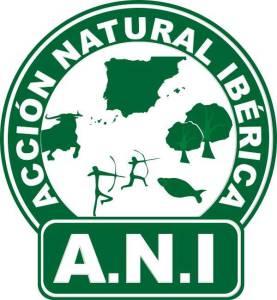 Logo partido político ANI