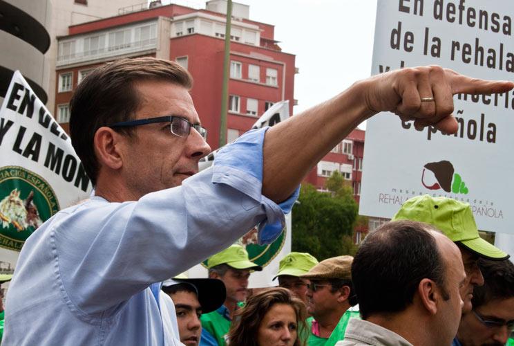 Carta abierta a Teresa Ribera: «Querida, irresponsable e ignorante ministra de Medio Ambiente»