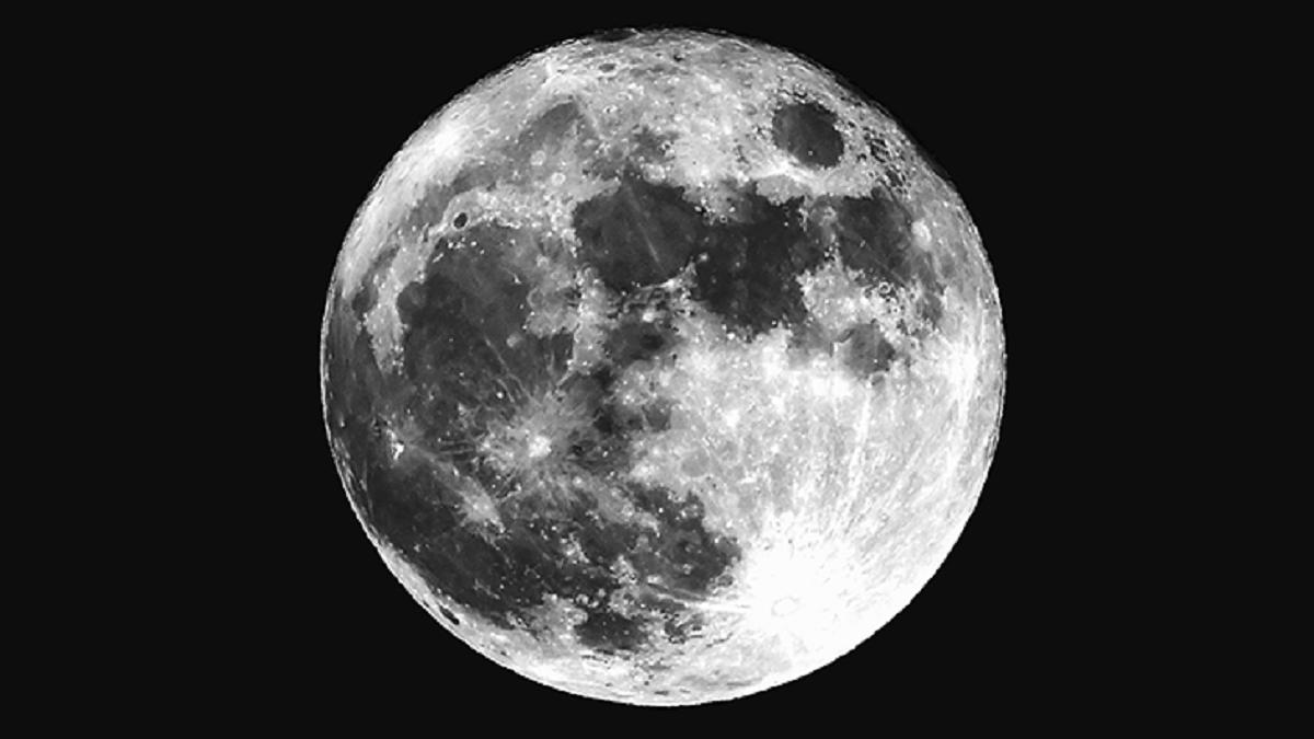 Hoy es la 'Superluna' de marzo, la mejor noche para cazar jabalíes en espera