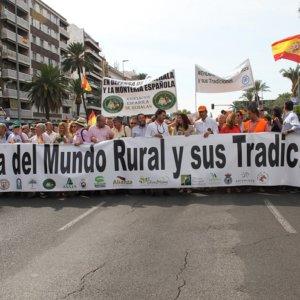 RFEC, ONC y APROCA anuncian que no acudirán a la manifestación del 3M