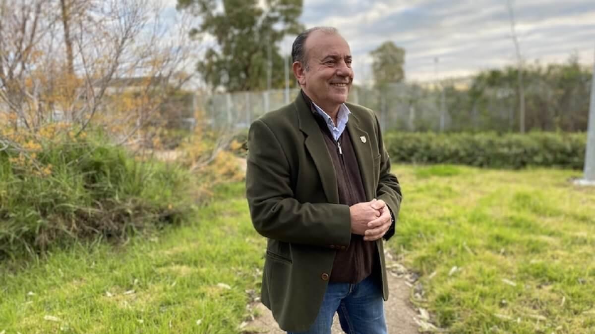 Manuel Gallardo anuncia su candidatura a la presidencia de la Real Federación Española de Caza