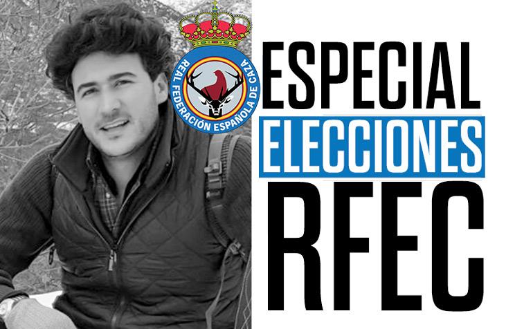 Elecciones RFEC: Entrevista al candidato Ángel López Maraver