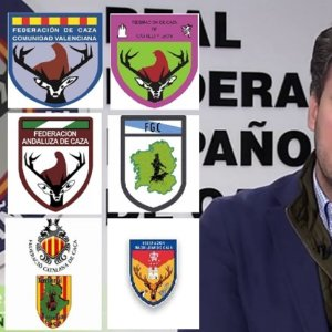 Varias federaciones autonómicas de caza critican a Ángel López por presentarse por VOX