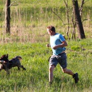 La EEC comienza una nueva edición del curso 'Monitor Deportivo-Adiestrador de Perros de Caza'