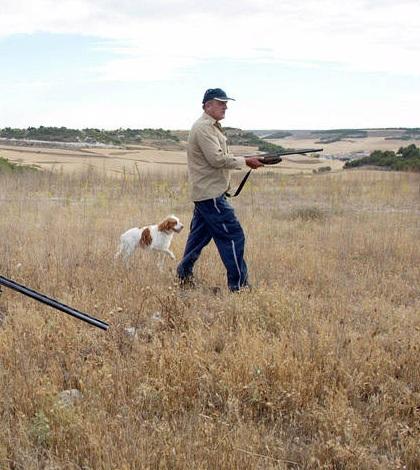La caza genera en Soria 60 millones y crea un millar de empleos al año