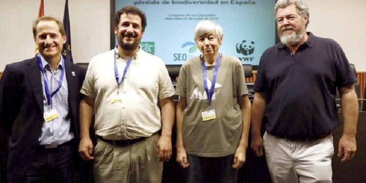 El partido ecologista Equo estalla y queda dividido ante las nuevas elecciones