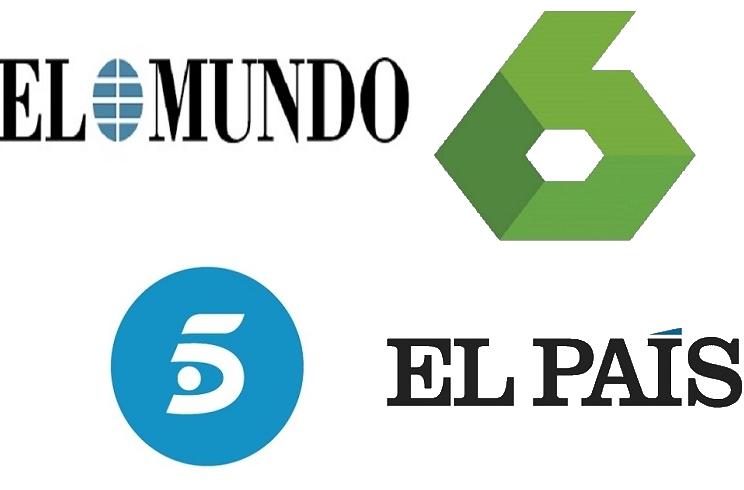 Así han abordado las movilizaciones de cazadores los medios españoles