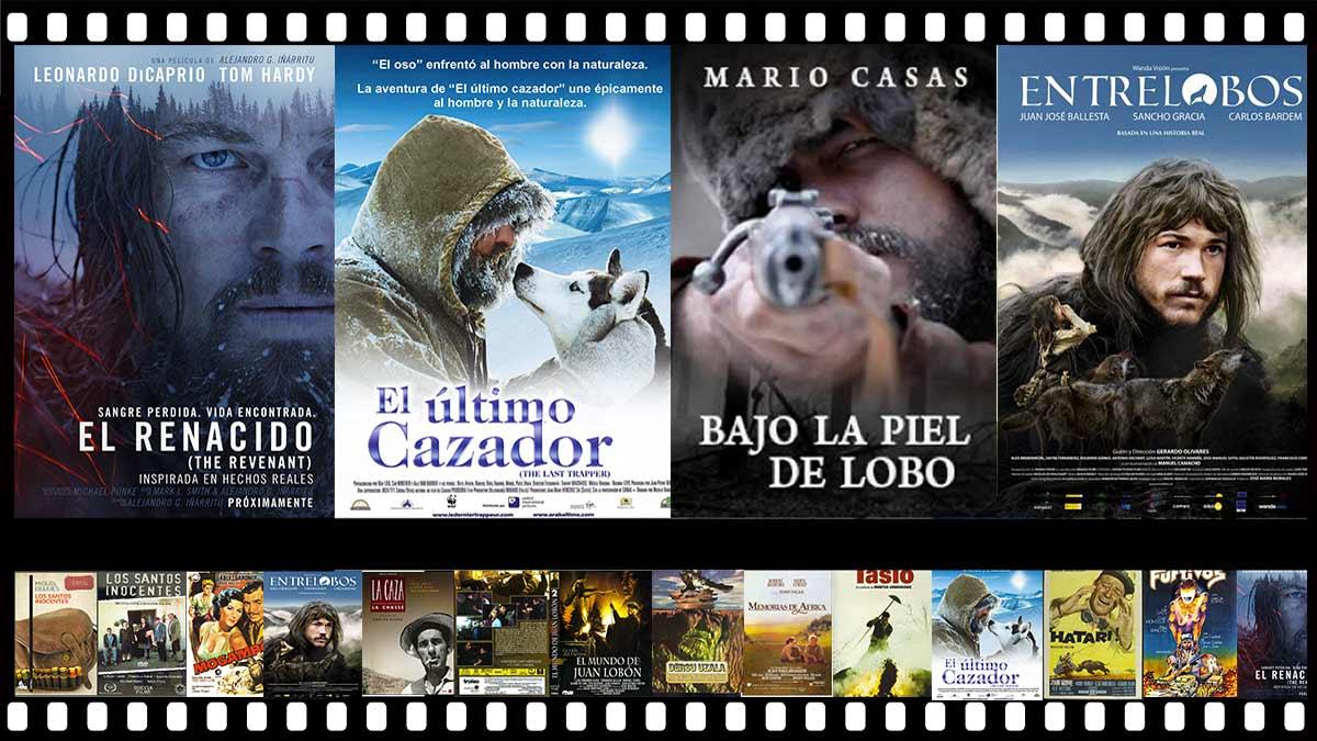 15 películas imprescindibles para cazadores que deberías ver una vez en la vida