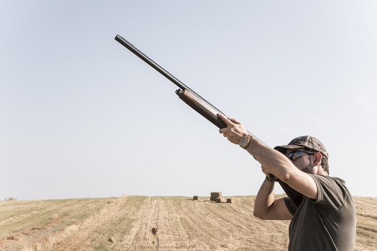 Métodos y consejos para adelantar correctamente los disparos a las aves de caza
