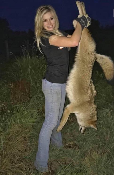 miss caza
