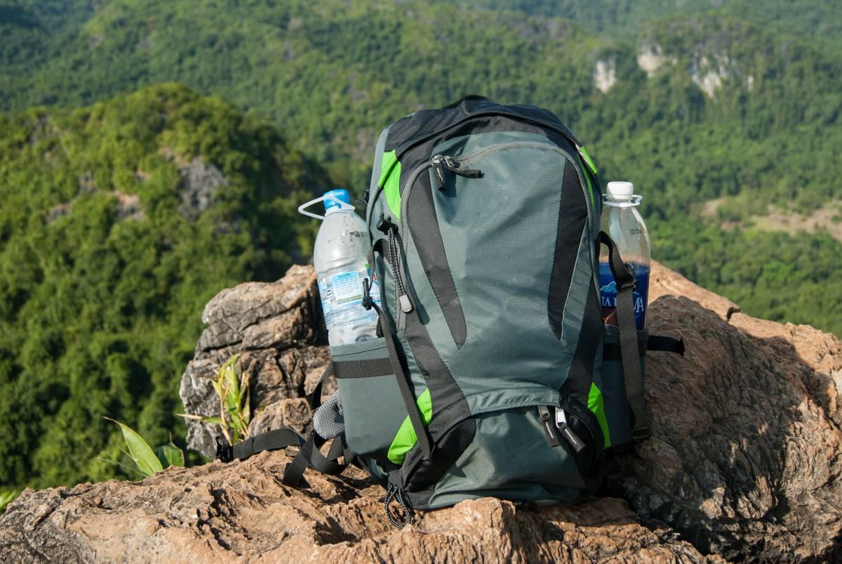 Nueva mochila de 25 litros Chiruca