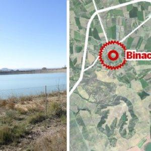 Un cazador muere ahogado al intentar salvar a sus perros en Huesca