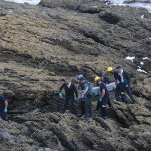 Una embarcación mata a un pescador en Galicia y se da a la fuga
