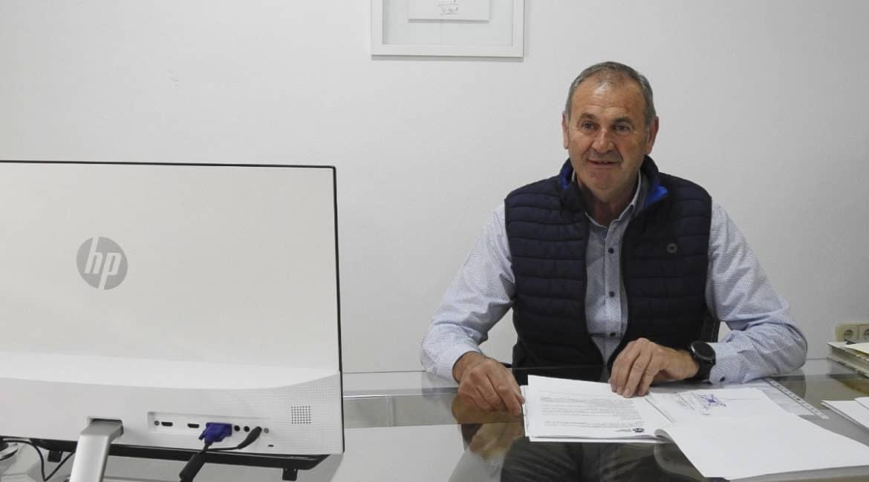 Nacho Valle anuncia su marcha de la presidencia de la Real Federación Española de Caza