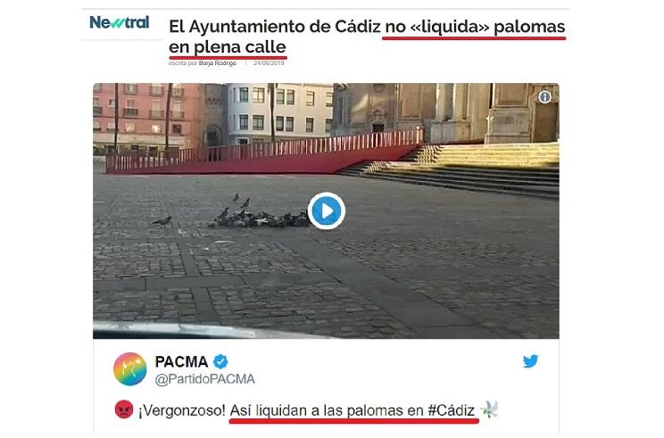 newtral desmonta noticia pacma