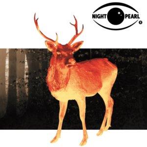 Monoculares termográficos Night Pearl: Series IR510, Scops Pro y Scops Max