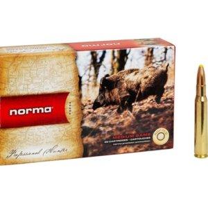 Norma PPDC y Norma Vulkan, la certeza de cada lance