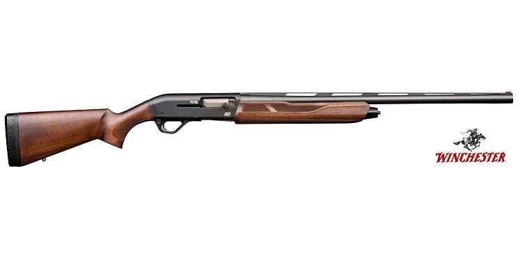 Nueva escopeta semiautomática Winchester SX4