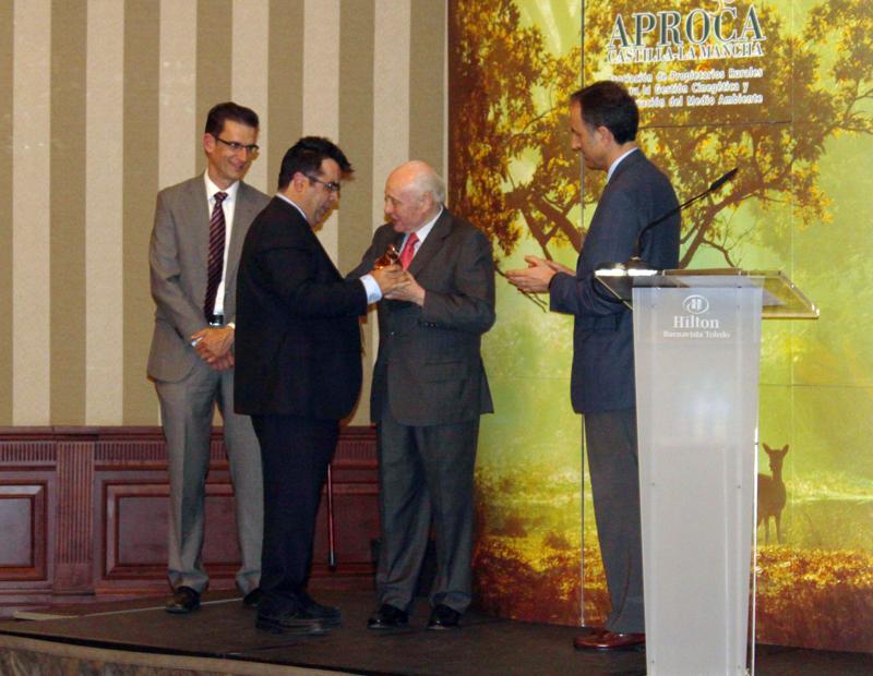 APROCA CLM celebra su trigésimo aniversario defendiendo al sector cinegético