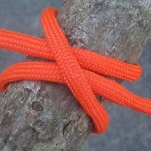 10 nudos imprescindibles que todo pescador y cazador debería conocer