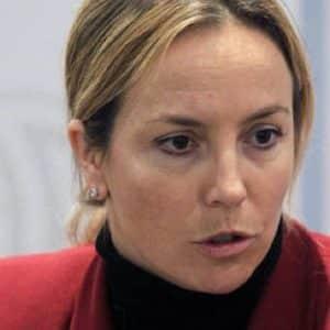 Odile Rodríguez de la Fuente se pronuncia sobre la prohibición de cazar lobos: «Así no»