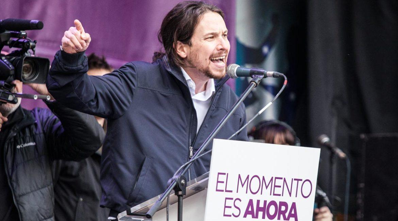 Pablo Iglesias anuncia su ley animalista para los «proximos meses» en plena pandemia del COVID-19