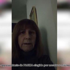 PACMA expulsa a una afiliada que pidió democracia para elegir a los representantes