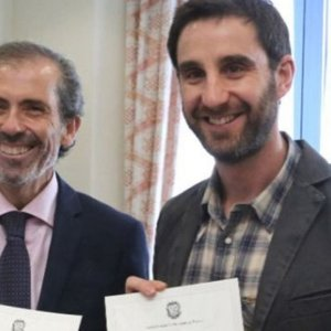 Pacma y Dani Rovira intentan «matar civilmente» al decano de los abogados de Málaga