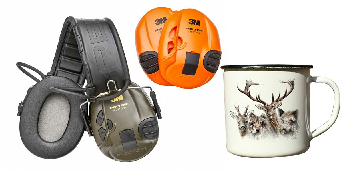 Diez ideas originales para regalar a un padre cazador - Ideas para regalar a un padre ...