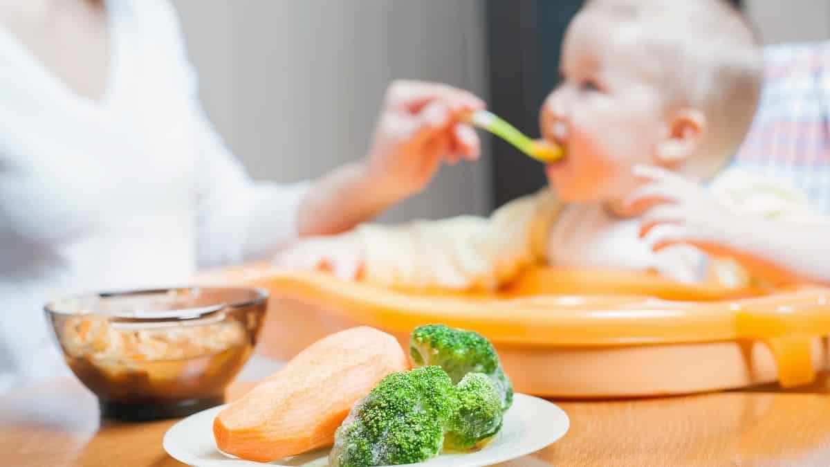 Un bebé sufre daños cerebrales por la dieta vegana a la que lo sometieron sus padres