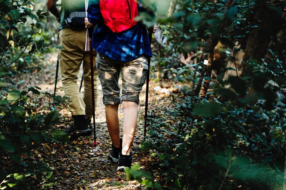 Cratos, el pantalón 'outdoor' de Chiruca