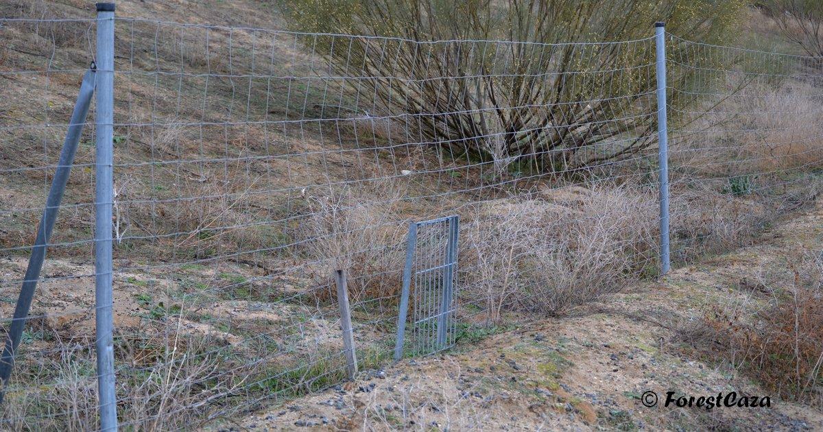 Vallado de fincas rusticas precio perfect terreno en - Vallar un terreno ...