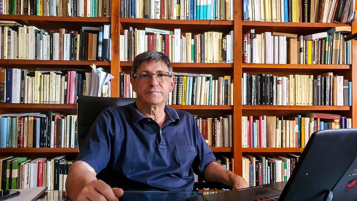 Pedro Morrás: «La reforma de la munición de plomo en humedales es ya un ataque a un derecho fundamental»