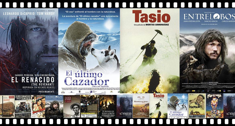 12 películas que todo cazador debe ver una vez en la vida