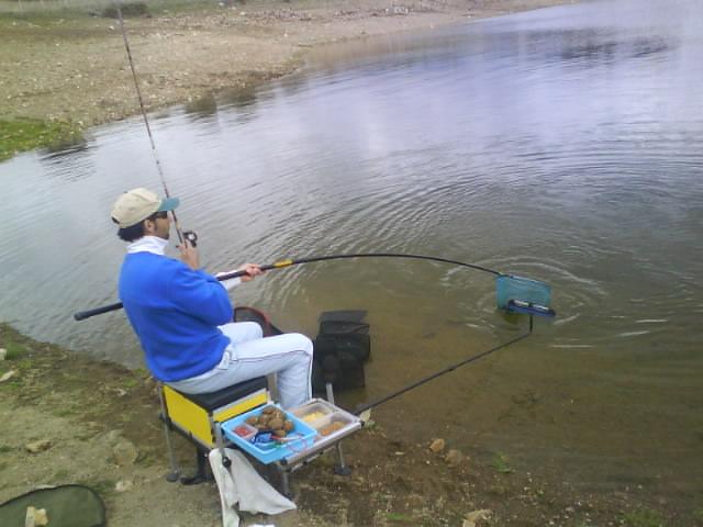 pesca temporada 2009