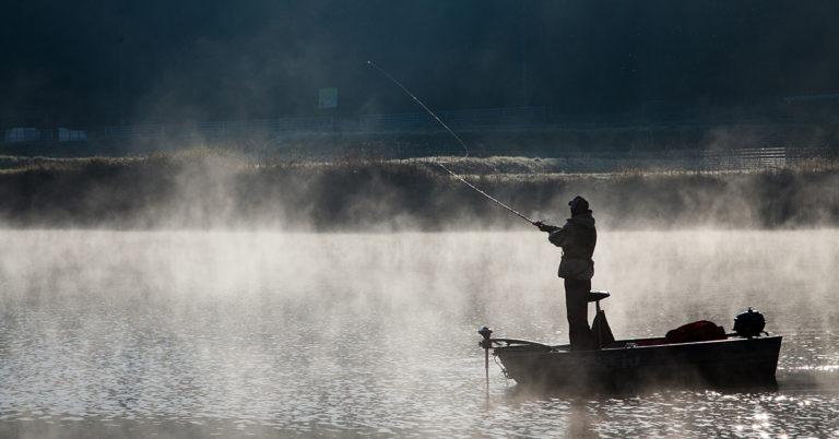 Así afecta cambio climático a la pesca