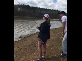 pescador pide matrimonio