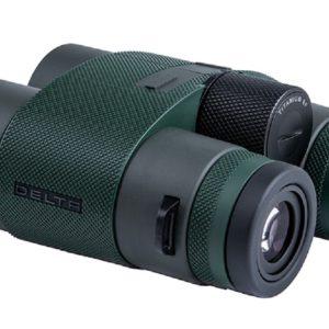 Delta presenta el prismático con telémetro Delta-T 9x45 HD RF