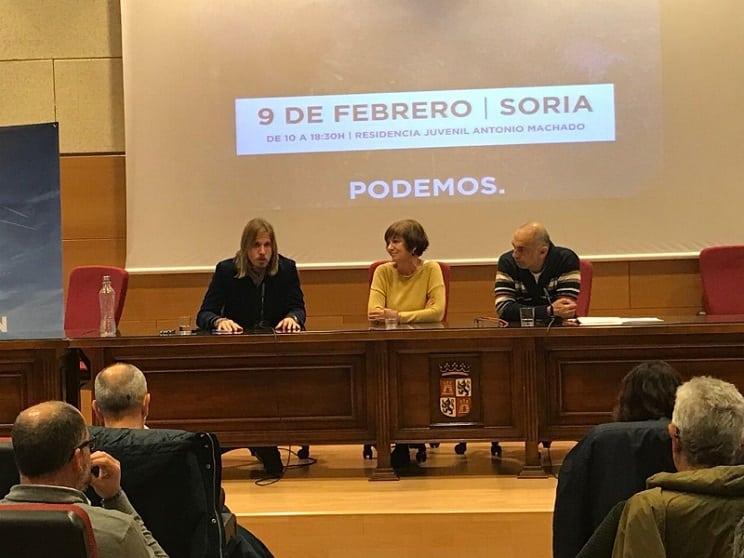 La facción animalista de Podemos revienta el debate del partido sobre la caza