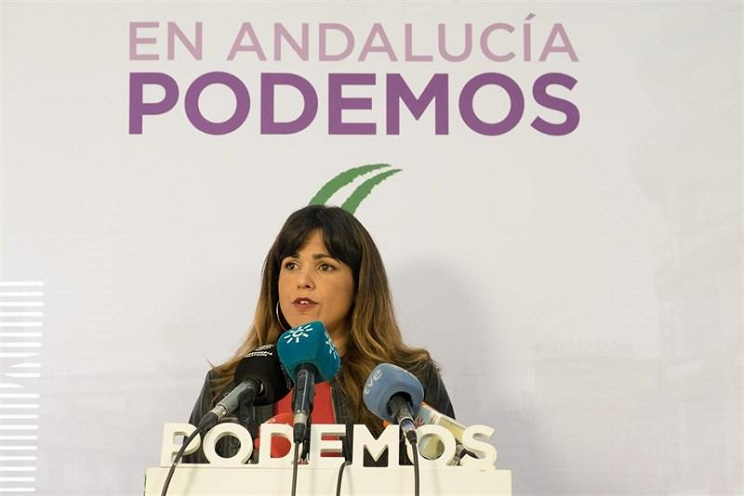 Podemos e IU plantean prohibir la caza en su borrador de programa electoral en Andalucía