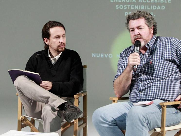El paripé de Podemos en su debate sobre la caza